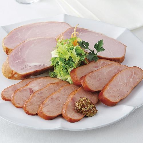 丸大食品〈煌彩〉 ハムセット