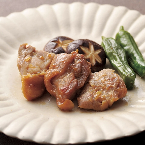 吟醸かしわ漬(モモ肉)