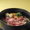 神戸ビーフすき焼き肉