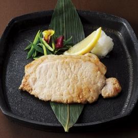 国産豚ロース肉塩麹漬け(12袋)