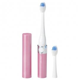 ドリテック・音波式電動歯ブラシ「ドクター・ソニック」 ピンク