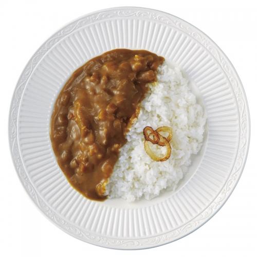 ベル レストラン用ビーフカレー6食