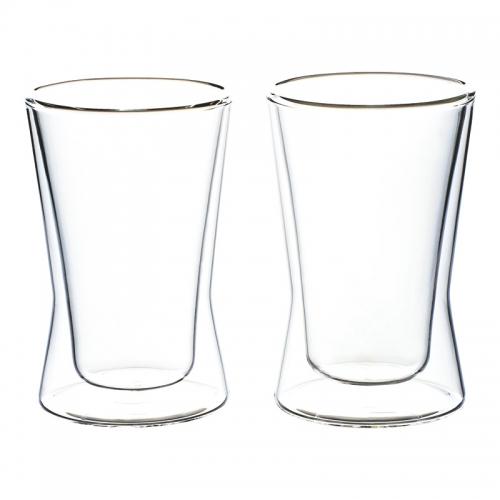 ウェルナーマイスター・耐熱二重ガラス タンブラーペアセット