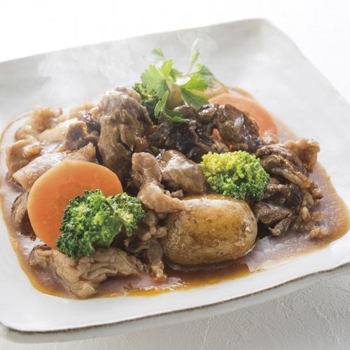 神戸牛すじ肉(煮込み用)