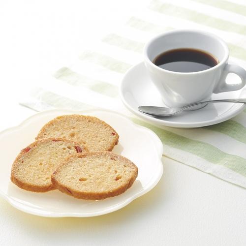 銀座ラスク・ドトールコーヒーギフトセット