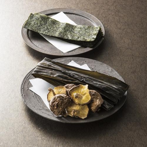 日本の美味詰合せ