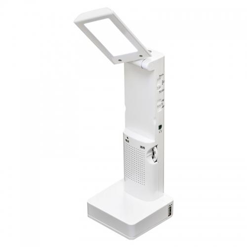 KOBAN・備蓄多機能LEDランタン