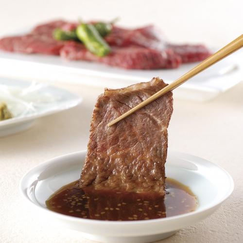 松阪牛焼肉&すきやき