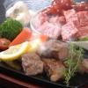 信州プレミアム牛肉ステーキセット