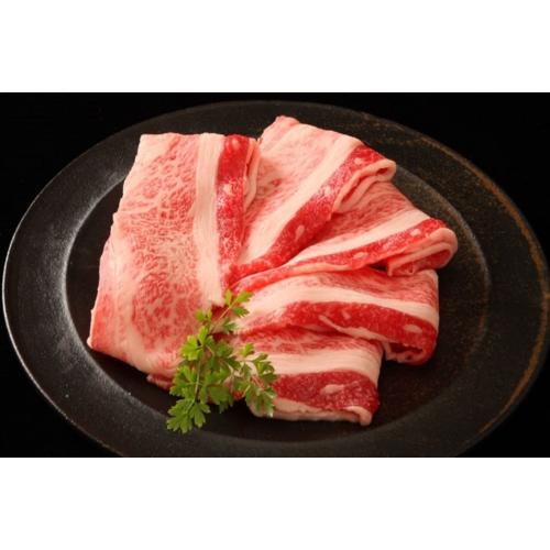 神戸ビーフ すき焼き