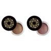 加賀の光彩と縁付金箔のカラーパウダー2色セット