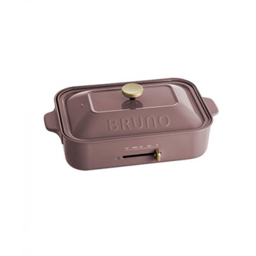 【BRUNO】コンパクトホットプレート