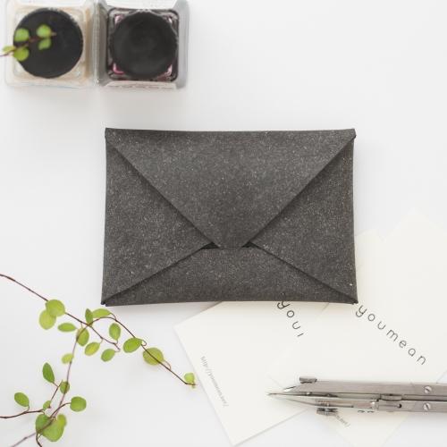 カードケース -gray-