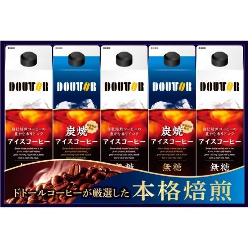 ドトール リキッドコーヒー詰め合わせ【DR-30】
