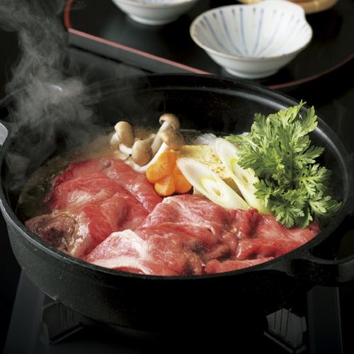 松阪牛・神戸ビーフ 食べ比べ すき焼用