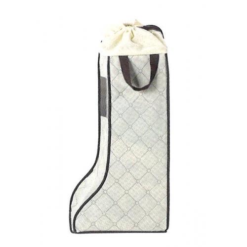 竹炭ブーツケース