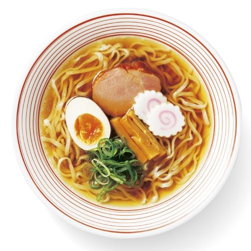 喜多方ラーメン「さくら亭」25食
