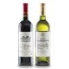 ボルドー 赤白ワインセット