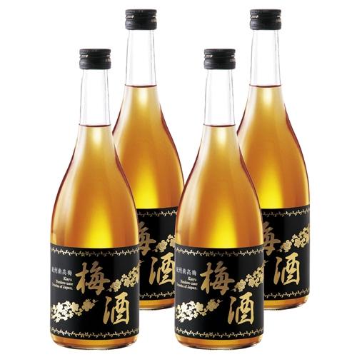 紀州南高梅 梅酒