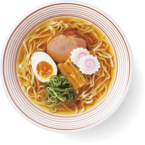 喜多方ラーメン「さくら亭」15食