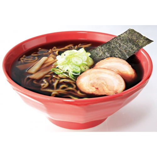 富山ブラックラーメン「いろは」醤油味4食