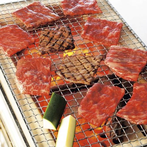 神戸ビーフ 網焼・焼肉