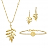TREE OF LIFE NECKLACE&EARRING&BRACELET