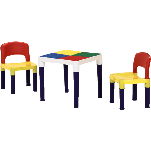 テーブル&チェアセット