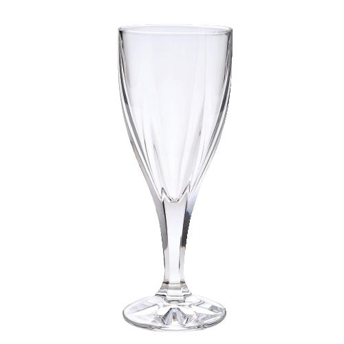 ボヘミア ワイングラス4個セット