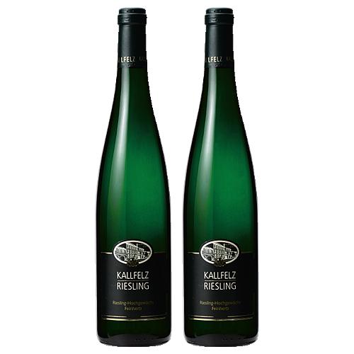 ドイツ白ワイン2本セット