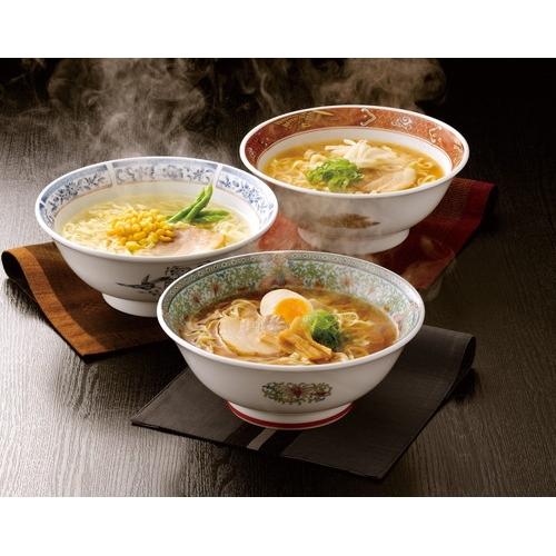 喜多方ラーメン(生麺)