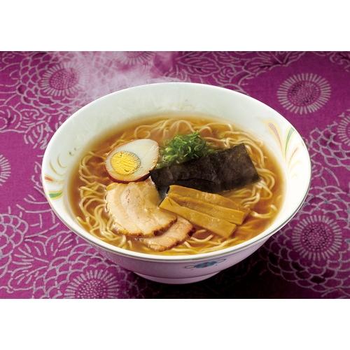 舞の海ラーメン(乾麺)