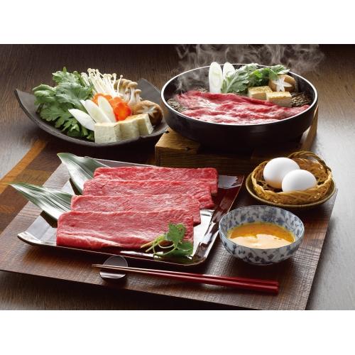 松阪牛 すきやき肉