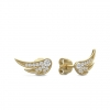 WINGS OF LOVE EARRING