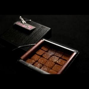 cherry.c 生チョコレート