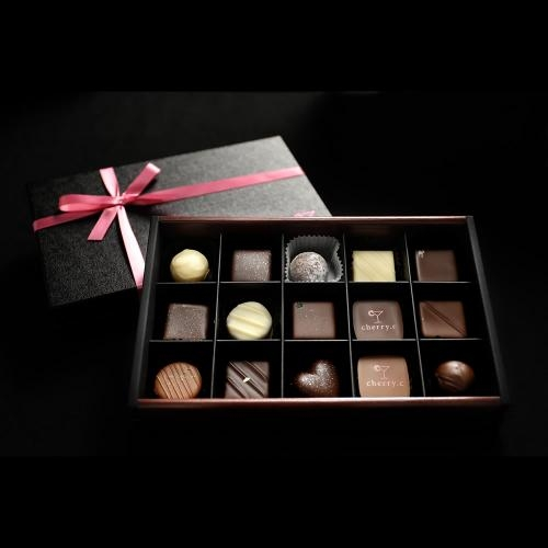 cherry.c プレミアムショコラ・アソート