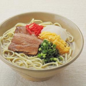 製麺工場直送 本場沖縄そば&ソーキそば 6食セット