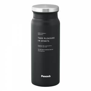 ピーコック ステンレスマグボトル0.6L