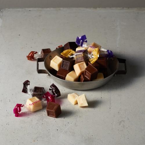 ヒルゼンミルキー 蒜山一口チョコレートミックス