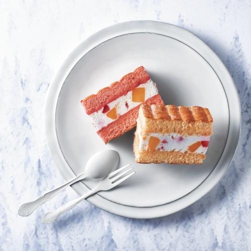 アマンド フローズンフルーツケーキ 3個