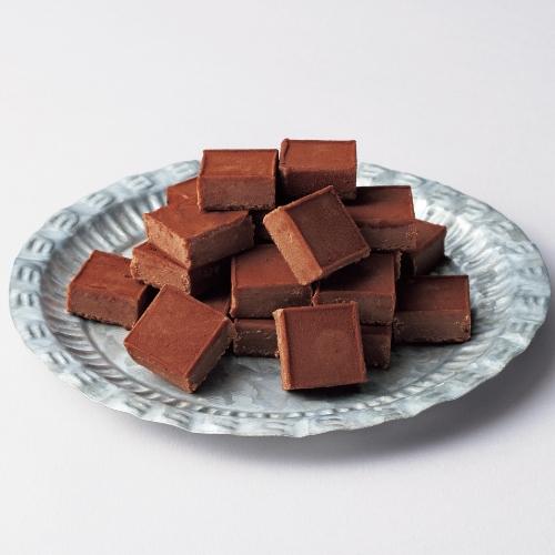 ヒルゼンミルキー ジャージー生チョコレート
