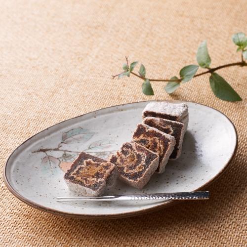 坂利製麺所 柚夢柿190g