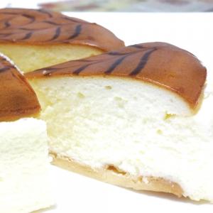 パティスリー・ルベンス エクストラチーズケーキ