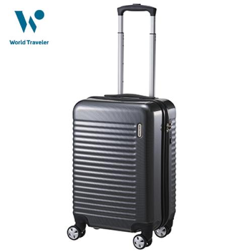 31リットル スーツケース グレーカーボン