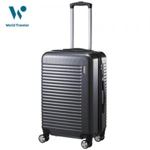 43リットル スーツケース グレーカーボン