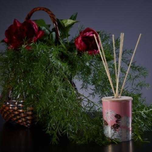 DEICA 泥華香堂ディフューザー 菊花の香り CHRYSANTHEMUM