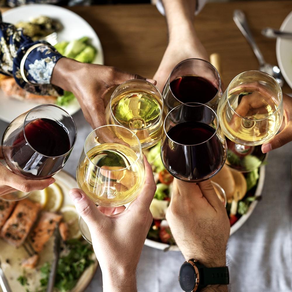 レストラン御用達のスパークリングワイン、白ワイン、赤ワインセット!売れ筋ランキング上位のアソートです!