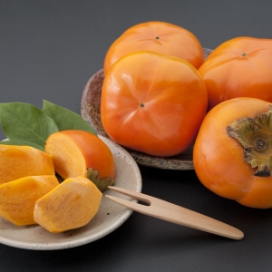 静岡県産次郎柿