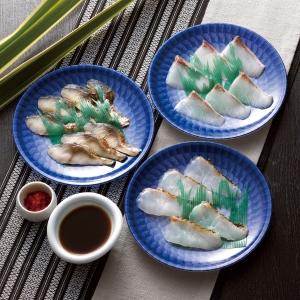 大分県産 海鮮たたきセット