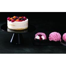 クワトロベリートルテ&苺とラズベリーのモンブラン